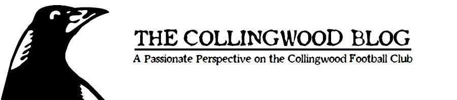 The Collingwood Blog